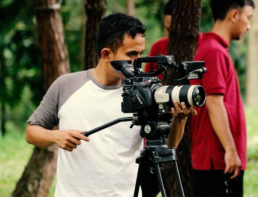 jasa videographer