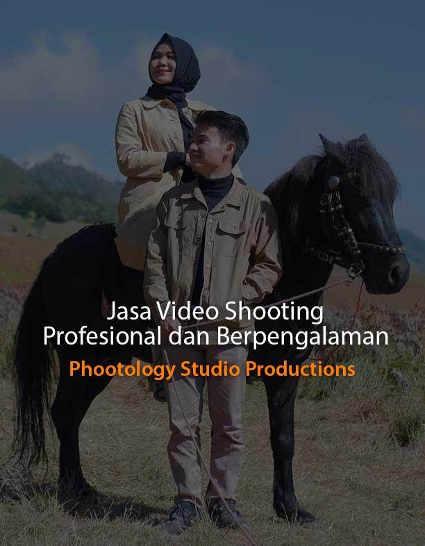 jasa video shooting