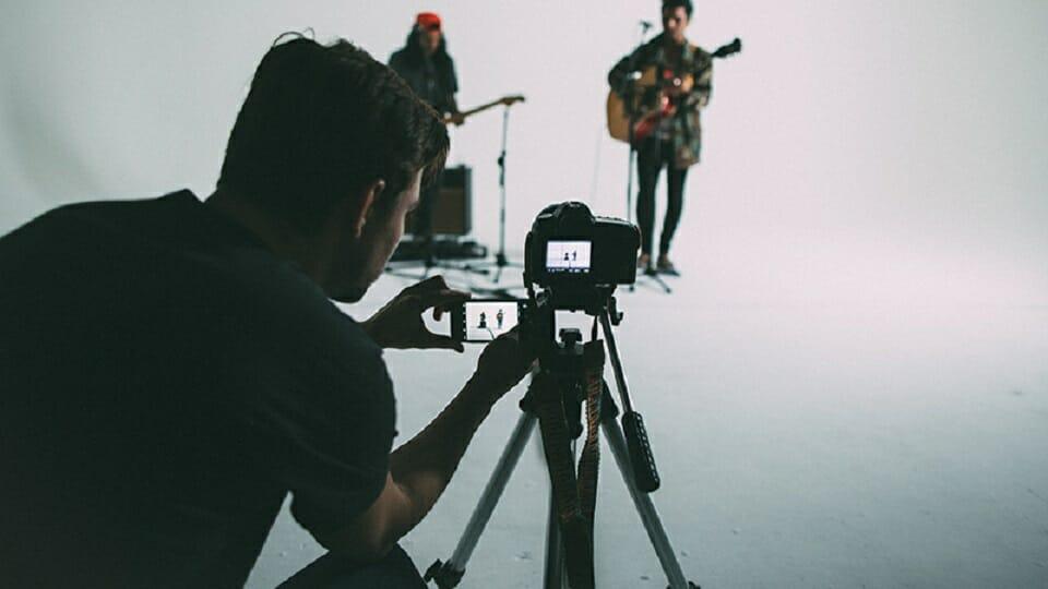 Harga Jasa Video Shooting