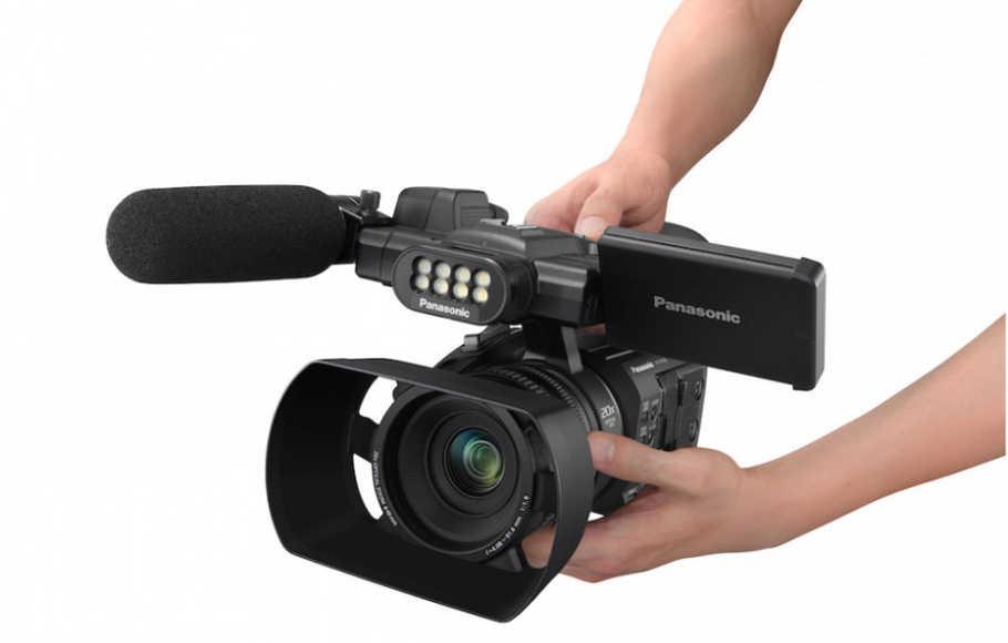 Peralatan Video Shooting